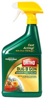 Ortho Bug B Gon Garden Insect Killer