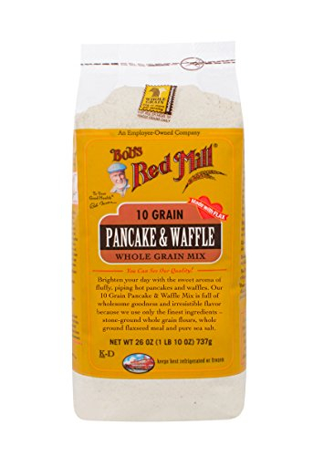 rain Pancake Mix, 26 oz (Bobs Red Mill Pancake)