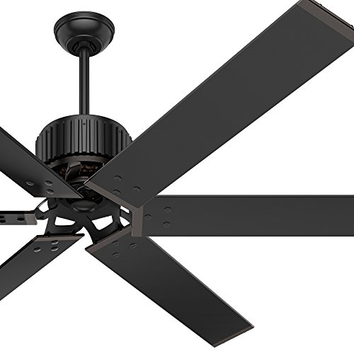 in contemporary matte hunter aluminum or black certified ceilings with fans energy fan refurbished star ceiling blades