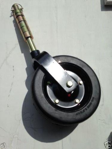 - Bush Hog Finish Mower Wheel Assembly Part Number 88683/50051388
