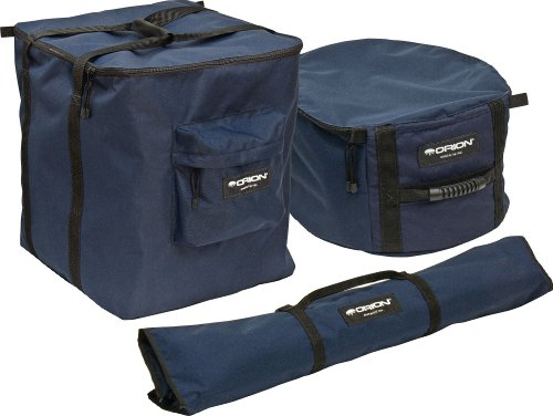 Orion 15099 Set of  SkyQuest XX14 Padded Telescope Cases