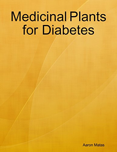Medicinal Plants for Diabetes