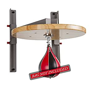 XMark XM-4441 Adjustable Speed Bag Platform