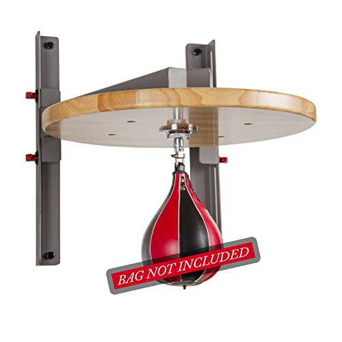 Speed Bag Professional (XMark XM-4441 Adjustable Speed Bag Platform)