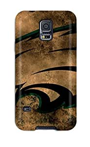 Fashionable NFSBeIG225Xriab Galaxy S5 Case Cover For Philadelphia Eagles Protective Case