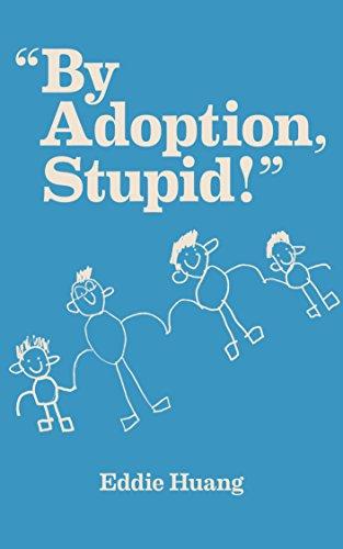 By adoption, stupid!