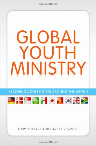 Download Global Youth Ministry: Reaching Adolescents Around the World (YS Academic) pdf epub