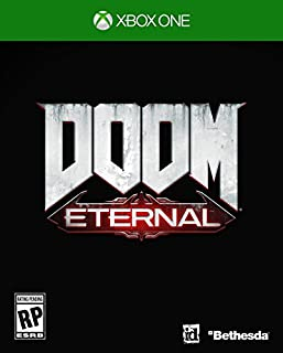 DOOM Eternal - Xbox One [Digital Code] (B07DM7MH1H) | Amazon Products