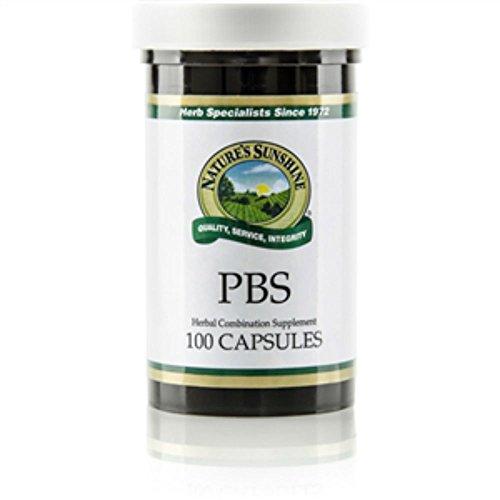 pbs-100-caps