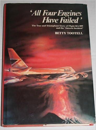 british airways flight 9 jakarta incident