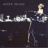 For Your Pleasure By Roxy Music (2001-08-27)