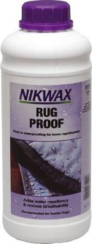 (NIKWAX Rug Proof Equipment Waterproofing)