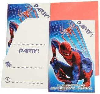 12 Pièces Coffret Invitations Enveloppes Cartes Dinvitation