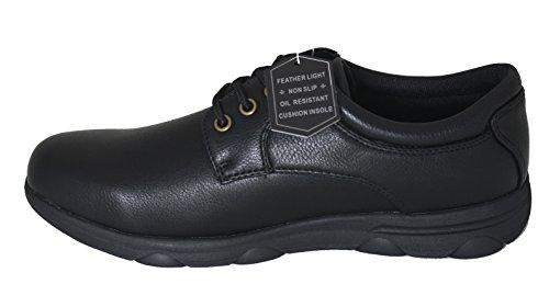 Pictures of Gelato Men's 8555 Professional Comfort Work 2