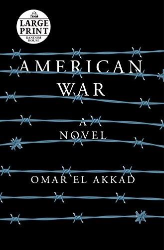 Book Cover: American War