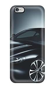 Flexible Tpu Back Case Cover For Iphone 6 Plus - Aston Martin Virage 9(3D PC Soft Case)