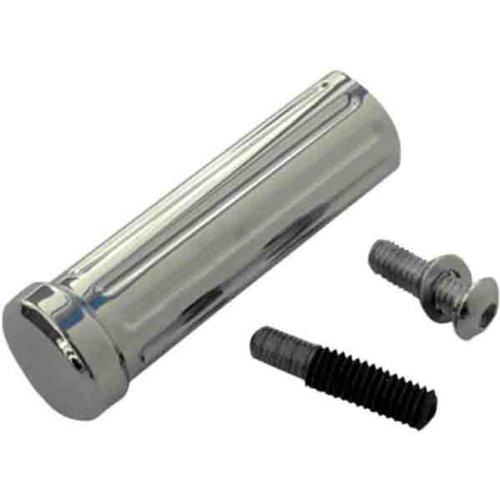 [Pro-One Performance Billet Shift Pegs - Smooth - Chrome 502020] (Pro One Chrome Billet)
