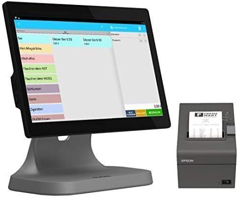 Caja registradora premium de sistemas de caja de registro, conversión de oficina financiera, software de caja