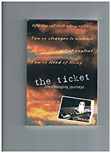 Hardcover The Ticket Book