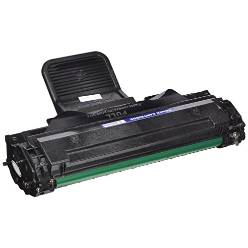 2 Pack Samsung ML-2010D3 Compatible Toner Cartridges (ML2010D3) for use with Samsung ML-2010, ML-2510, ML-2570, ML-2571N Printers - Black Photo #2