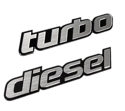m Emblem/badge/sticker Chevrolet Blazer Suburban Acura Audi BMW Universal (Chevrolet Suburban Diesel)