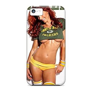 Waterdrop Snap-on Packers2011 Case For Iphone 5c