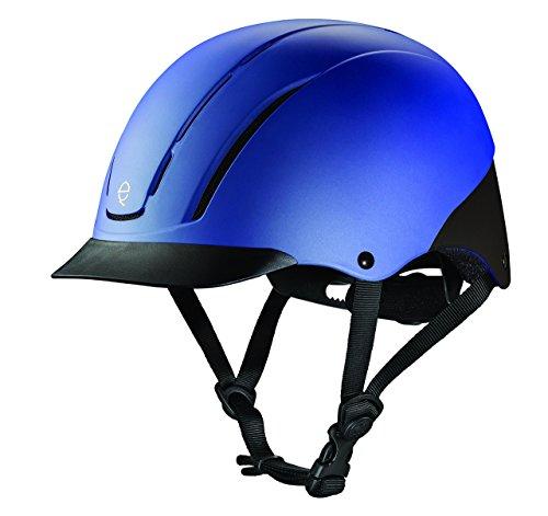 Troxel Spirit Performance Helmet, Periwinkle, ()