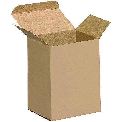Aviditi RT8SC Reverse Tuck Folding Cartons, 4