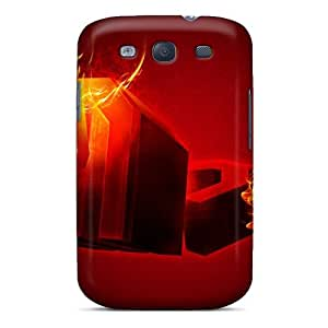 Premiumheavy-duty Protection Cases For Galaxy S3