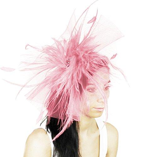 Fascinator nbsp; Cressida Cappello By Gorgeous Derby Grande Ascot Aneta Hats 7Baqz