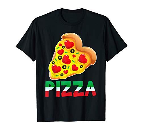i love italian girls shirt - 2