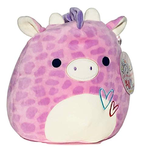 Animal Stuffed Buddy - Squishmallow Kellytoy 11