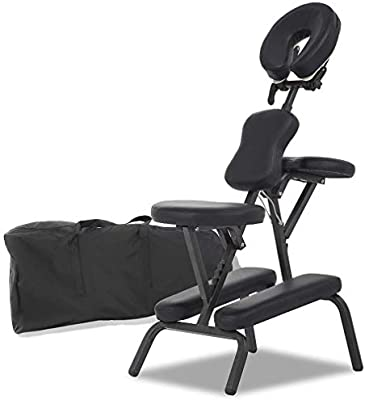 Chulovs Portable Massage Chairs Tattoo Chair Therapy Chair Thick