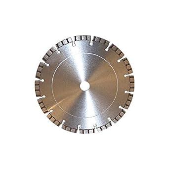 Diamante (350 Turbo hormigón 25,4 mm orificio Diamante de corte profesional Diamante de