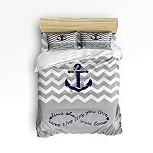 41mq-gWOueL._SS300_ 200+ Coastal Bedding Sets and Beach Bedding Sets