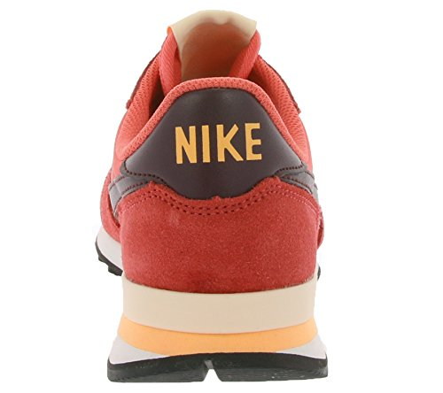 de Glow Night Rouge Summit Maroon 828407 Ember White Orange Nike Chaussures 800 Sport Femme tTzxFw