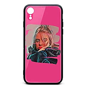 Amazon.com: Phone Case for iPhone XR Billie-Eilish-Cute