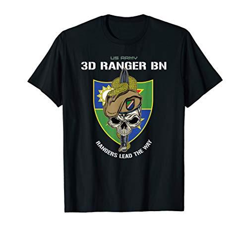 3rd Ranger Battalion T-Shirt ()