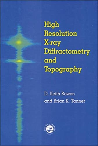 High resolution X-ray diffractometry and topography