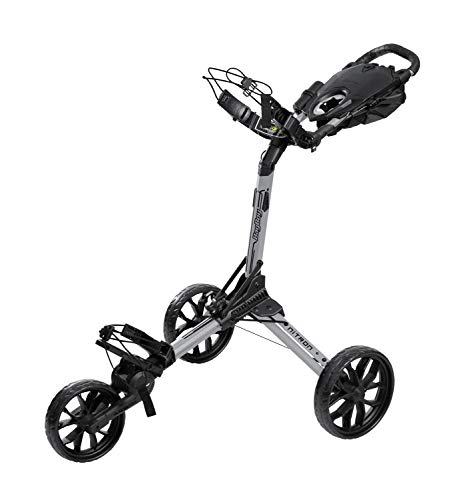 BagBoy Nitron Golf Push Cart, -