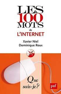 Les 100 mots de l'Internet, Niel, Xavier