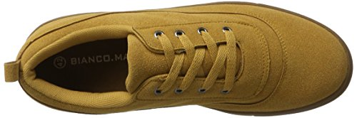 Baskets 72 Bianco Sneaker Sneaker Jaune Homme Mustard Bianco qTz17w1Wt