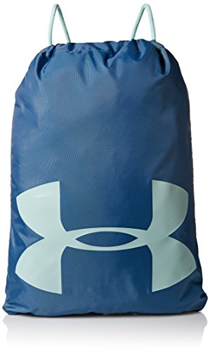 Bass Under Elevated Unisex Sackpack 588 Blue Refresh Reflective Mint Ozsee Armour YqSwOYf