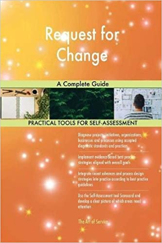 amazon request for change a complete guide gerardus blokdyk
