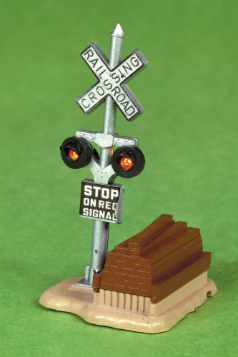 SceneMaster   S/O Scale Lights - Railroad Signal for sale  Delivered anywhere in USA