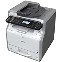 Ricoh 407305 SP 3610SF Mono LED MFP