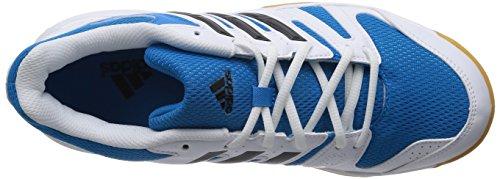 Adidas Volley Ligra Zapatilla Indoor S - SS15 - blanco