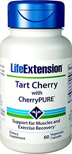 Extract with CherryPure 60 Vegetarian Capsules ()