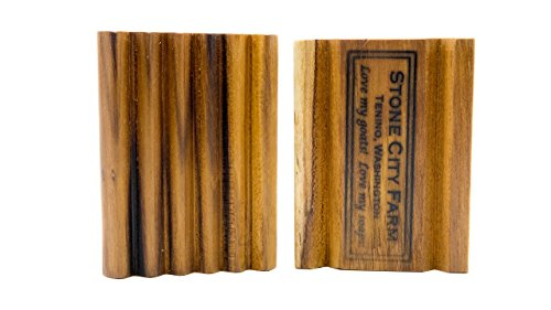 Premium Teak Straight Natural Handcrafted product image