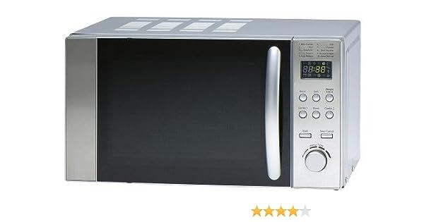 Sanyo - Microondas Emg2298V, 20L, 800W, Congrill Simultaneo 1000W ...